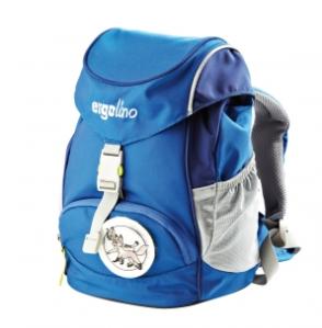 Kindergartentasche Schniekobello blau ergolino