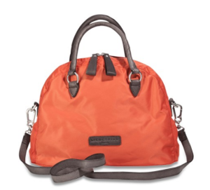 Liebeskind Berlin Nylon Handtasche Adriana orange