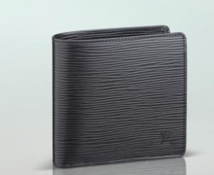 Louis Vuitton Ledergeldbörse Marco