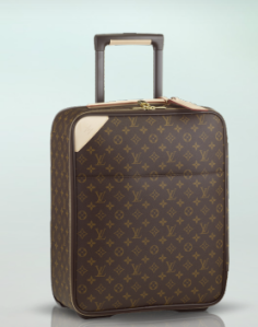 Louis Vuitton Reisegepäck Trolley Pegase 45