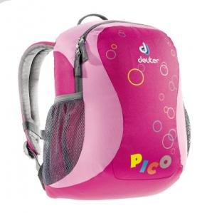 deuter Kindergartenrucksack pico in pink